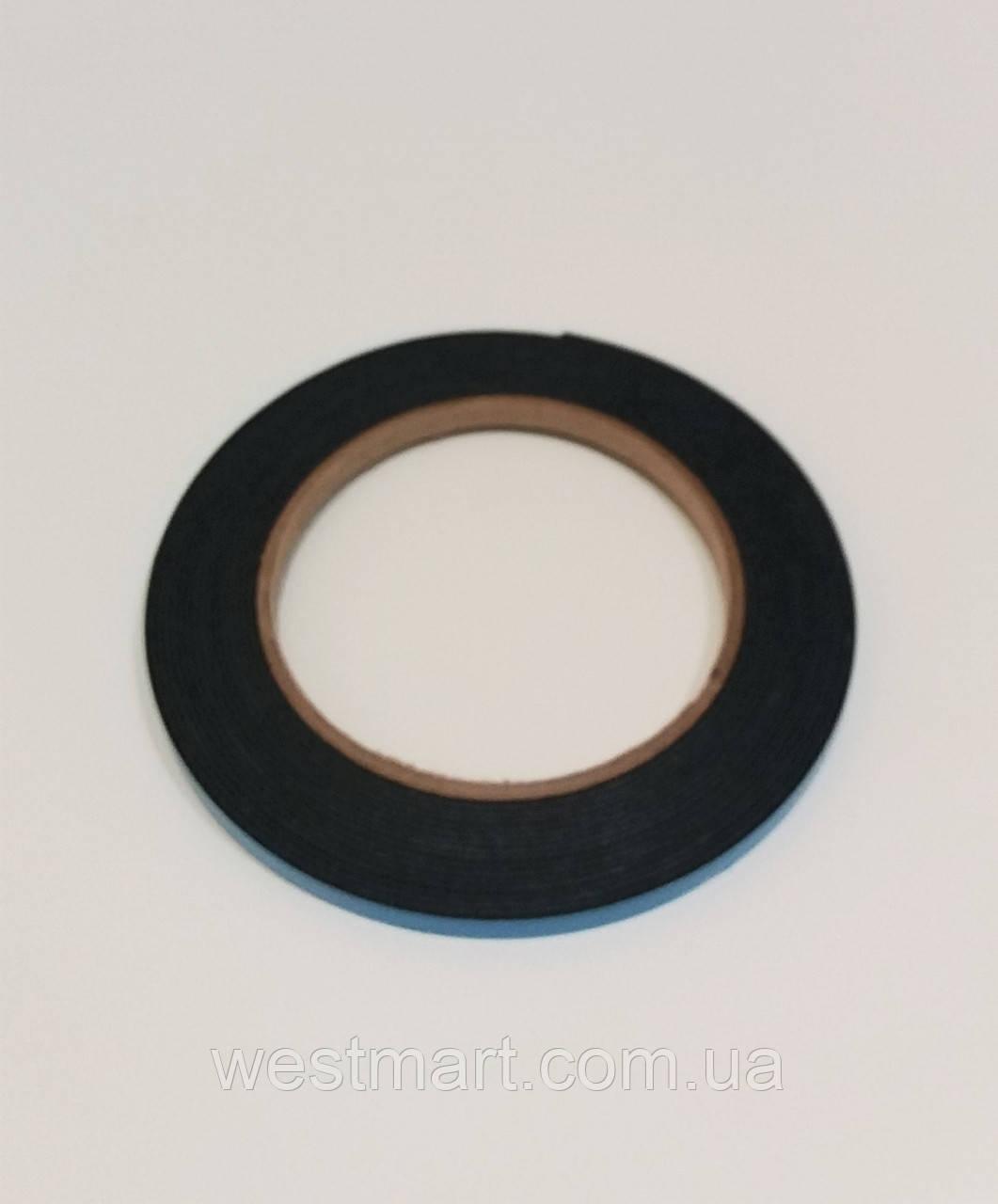 Вспененная двусторонняя клейкая лента MP398EB 6 мм (скотч)