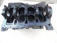 Блок цылиндров (1,5 dci 8V) Renault Kangoo I 03-08 (Рено Кенго), K9K 704