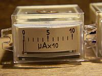 Головка измерительная М4247   -100 мкА, фото 1