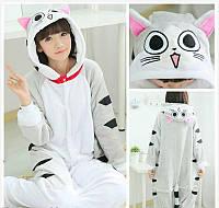 Кигуруми пижама Котик