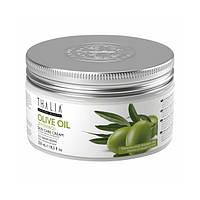 Крем для обличчя і тіла Thalia з оливковою олією, 250 мл