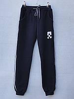 Tрикотажные брюки для девочек (7-11 лет) пр-во Украина оптом на 7км.