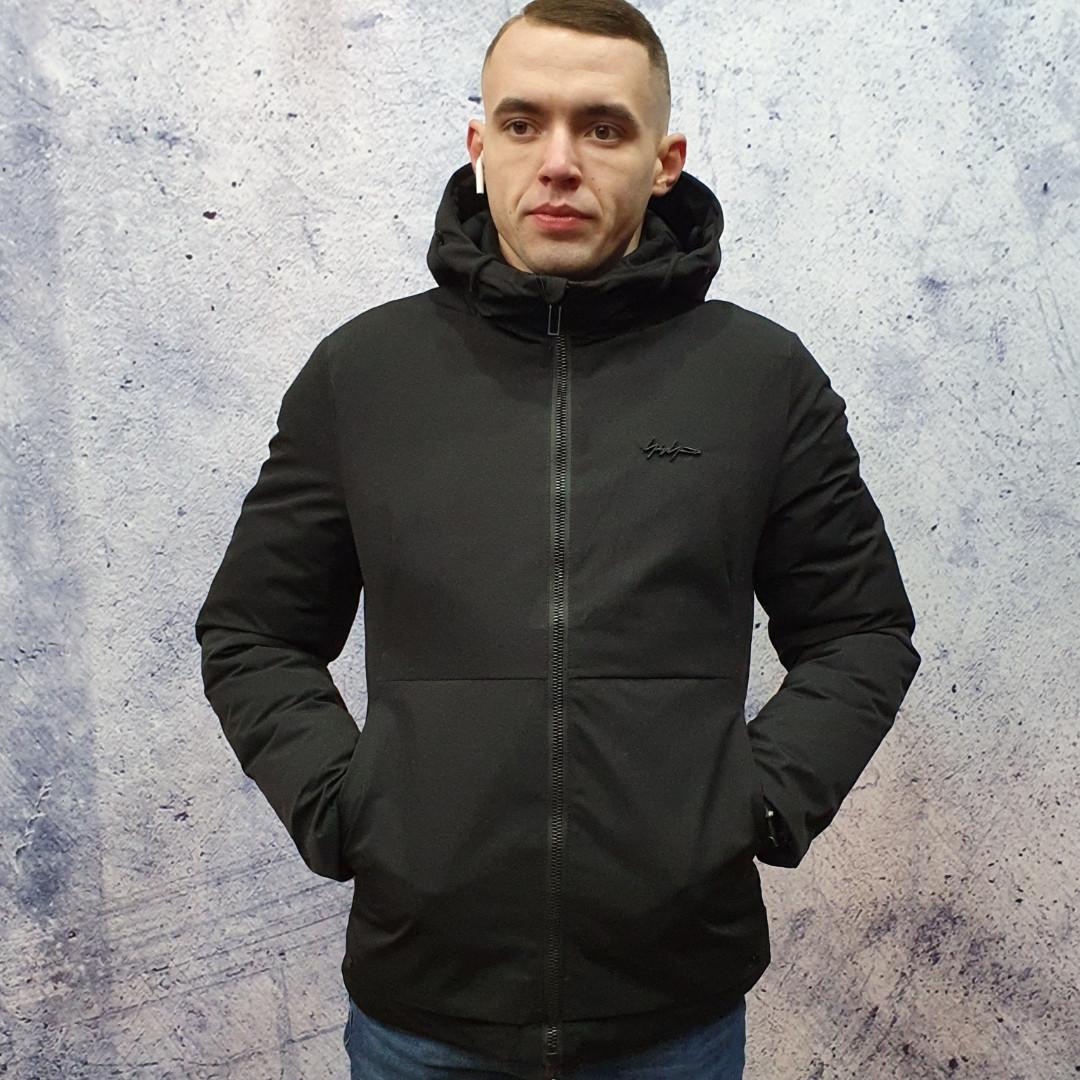 Брендовий чоловіча куртка.
