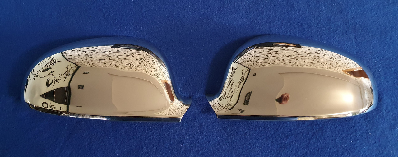 Накладки на зеркала  volkswagen golf 5