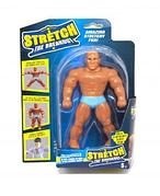 "Игрушка-тянучка ""Stretch: Атлет"" W6328-05T/06T / игрушка антистресс ""Стретч"""