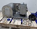 Кулачковый насос НР-10-01 (В3-ОРА-10) 2-х лепестковый - 10м3/ч, фото 4