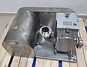 Кулачковый насос НР-10-01 (В3-ОРА-10) 2-х лепестковый - 10м3/ч, фото 2