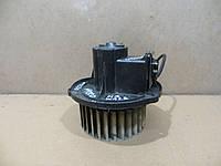 Моторчик печки (вентилятор отопителя) Mercedes W123 (1975-1985) OE:4626511