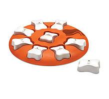 Nina Ottosson Dog Smart іграшка-головоломка для собак d= 27,5 см