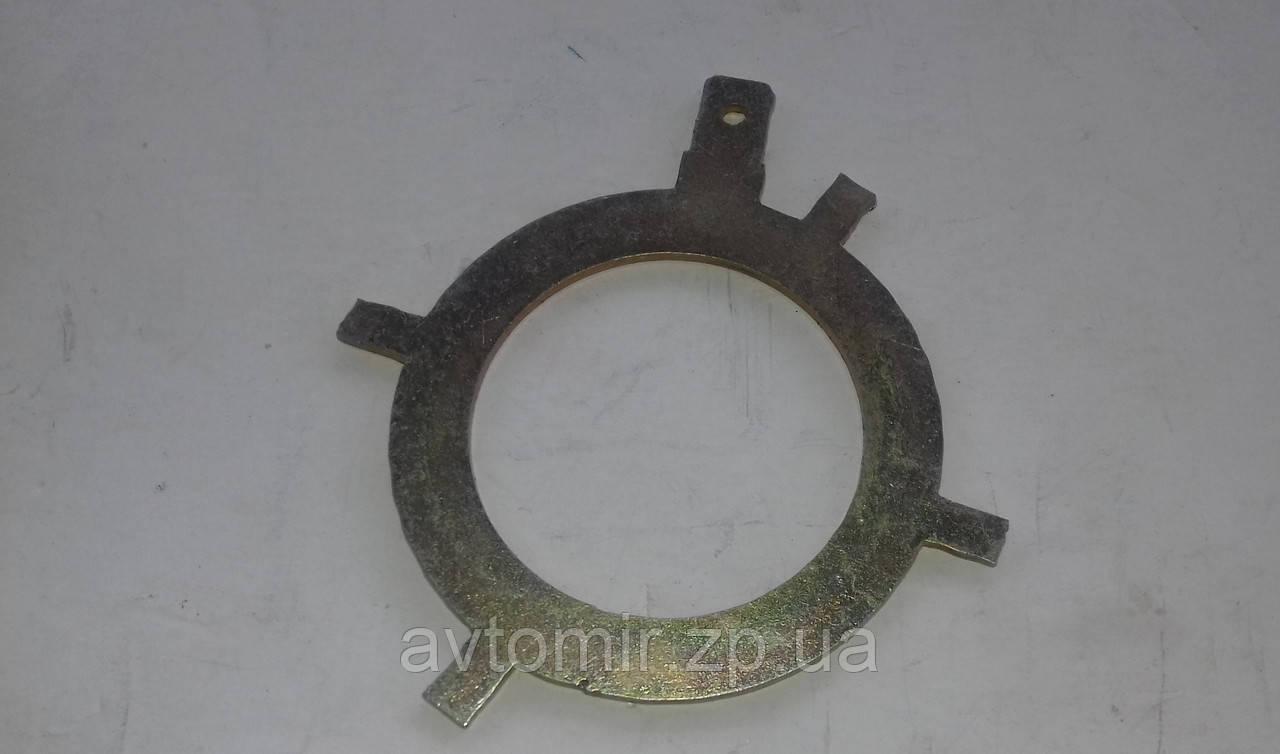 Кольцо контактное сигнала ЗАЗ 1102-1105,Таврия,Славута  руля стандарт - 1102-3402085
