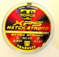 Леска TF XPS Match Strong 50mt. 0.06mm