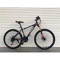 Горный подростковый одноподвесной велосипед 24 дюйма 14 рама Топ Райдер, фото 1
