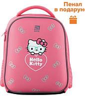 Рюкзак школьный каркасный Kite Education Hello Kitty 12л HK20-555S