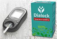 Dialock (Диалок) - средство от диабета, фото 1