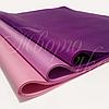 Тишью папиросная бумага фиолетовая 50 х 70см, фото 4