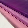 Тишью папиросная бумага фиолетовая 50 х 70см, фото 2