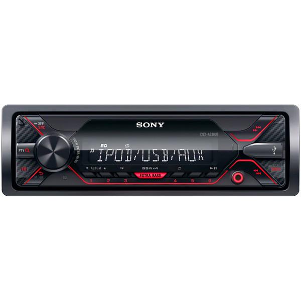 Автомагнітола SONY DSX-A210UI