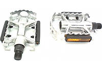 Педаль MTB CSL-895, алю белые