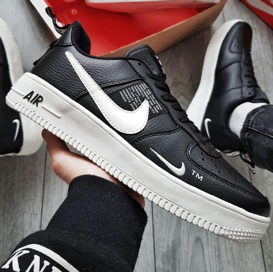 Мужские кроссовки Nike Air Force 1 Low '07 LV8 Utility (2 ЦВЕТА)