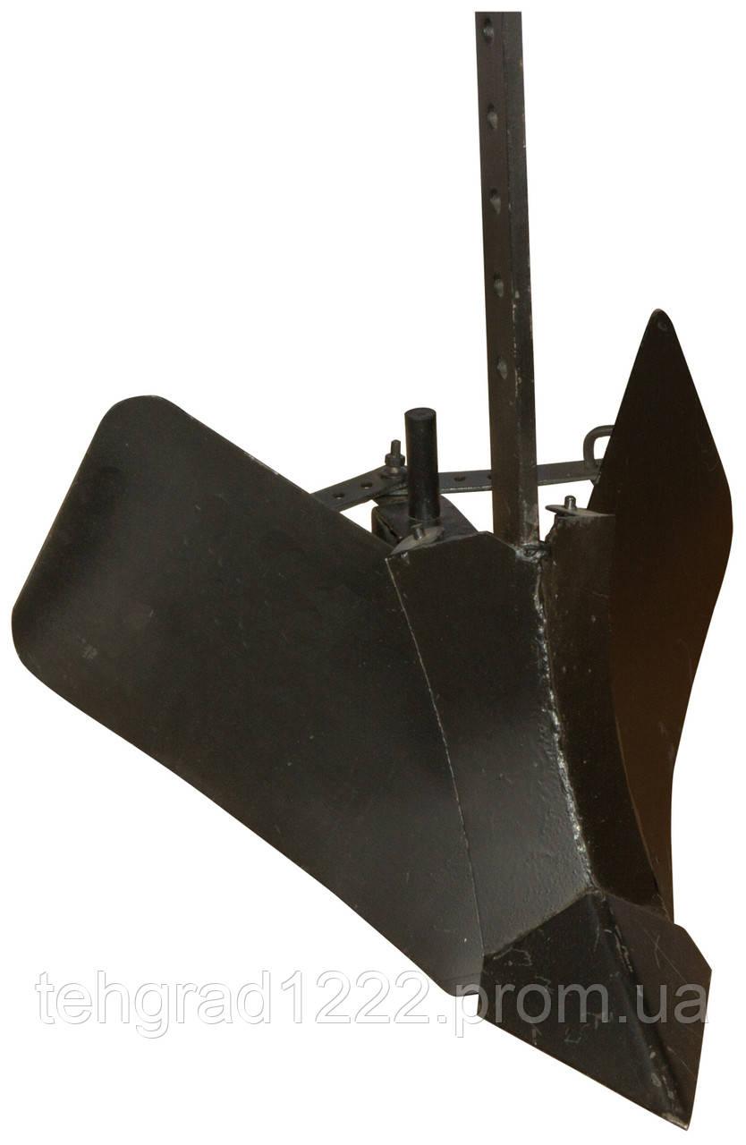 Окучник універсальний «Стріла 2» (Кентавр)