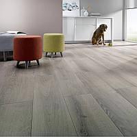 Ламинат Beauty Floor Sapphire Medium Серый Дым 437