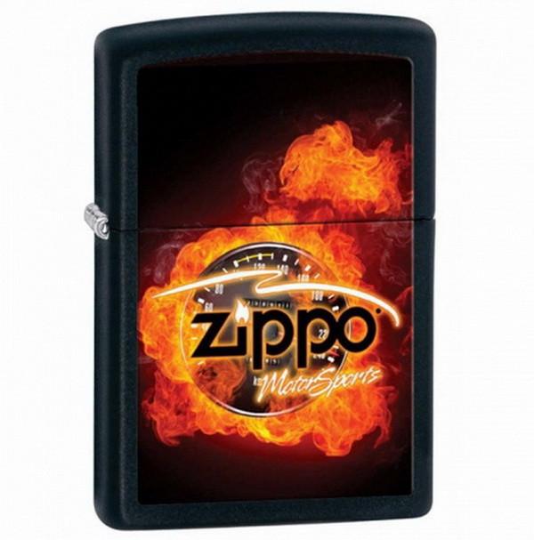 Зажигалка Zippo Motorsports, 28335