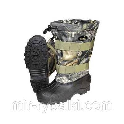 Взуття для риболовлі та полювання
