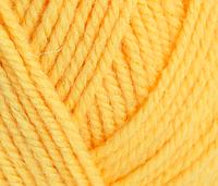 Пряжа Желтая