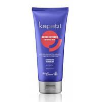 Маска для волос с окрашивающим эффектом Helen Seward Kapetil  200 мл Насыщенный красный (55)