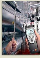 Высокоточный термоанемометр