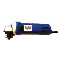 Болгарка AL-FA AG265 950w регулятор оборотов, аналог Bosch - 235918