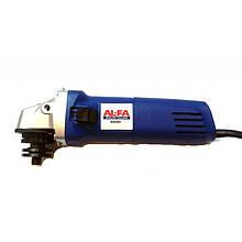 Болгарка AL-FA AG265 950w регулятор оборотов, аналог Bosch SKL11-235918