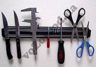 Магнитный держатель для ножей SUN NO-25 большой  (50 см) подставка под ножи