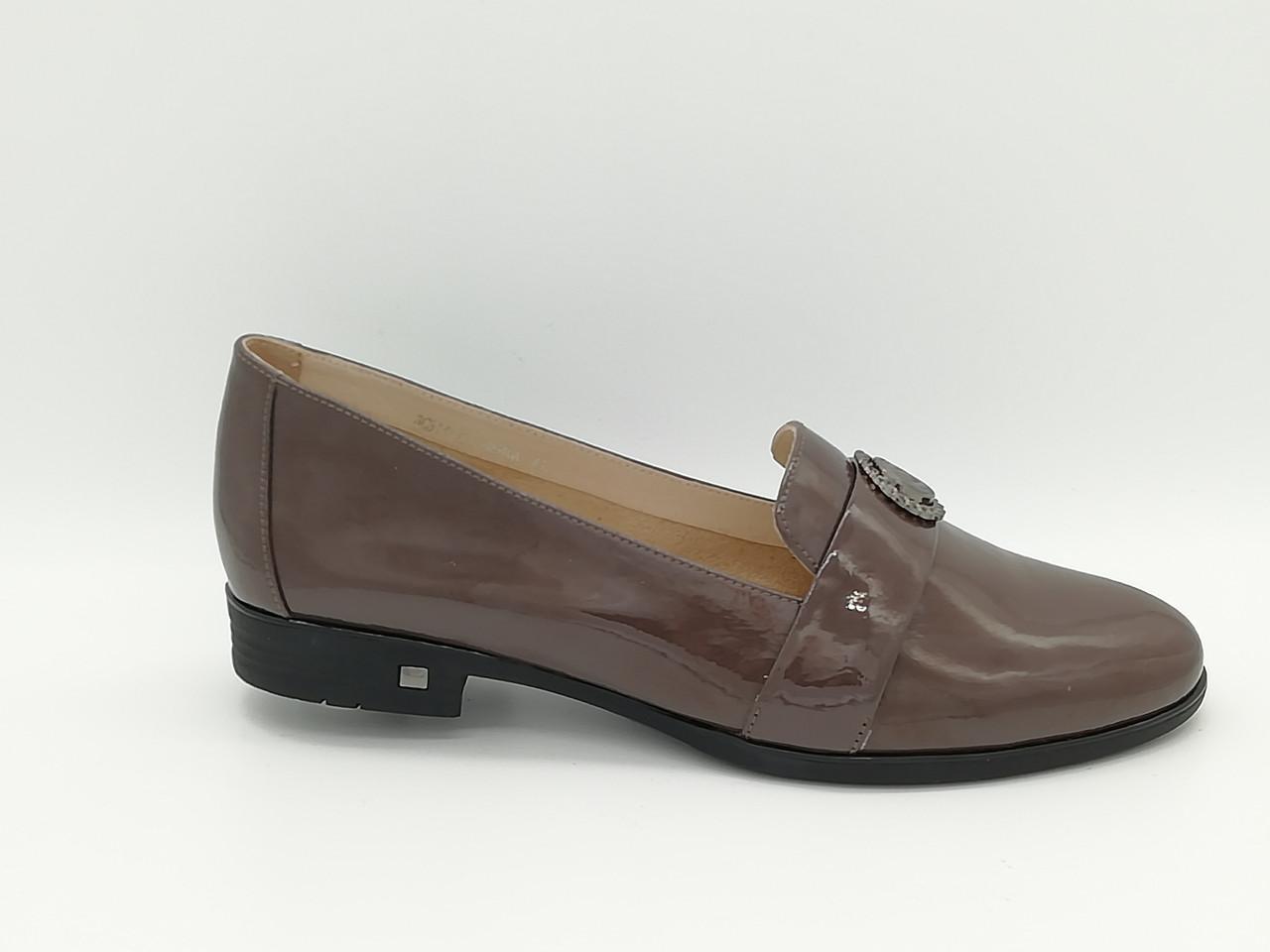 Кожаные туфли. Большие размеры ( 40 - 43).