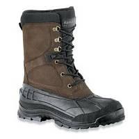 Ботинки зимние Nationplus Kamik -40