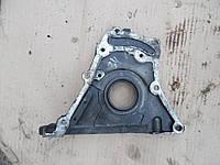 Крышка коленвала (1,9 dci 8V) Renault Scenic II 03-06 (Рено Сценик 2), 7700102527