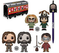 Эксклюзивная коллекционная коробка Хогвартс Экспресс Гарри Поттер Funko Harry Potter Mys SKL38-222659