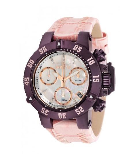 Женские часы Invicta 31024 Subaqua Noma III Diamond