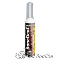 """DD6715 226г Герметик-формирователь прокладок силиконовый термостойкий черный """"ОЕМ"""" Done Deal"""