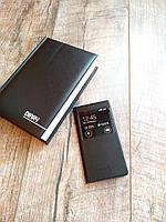 Чехол книжка для телефону Samsung Galaxy S6 G920F кожаный флип чохол на телефон самсунг гелекси С6