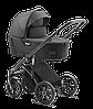 Детская коляска 2 в 1 Jedo Tamel E24