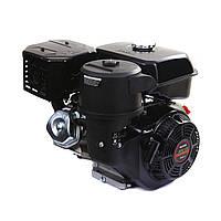 Бензиновый двигатель Weima WM190F-S (16 л.с., вал 25 мм шпонка, фильтр сухой)