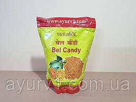 Плоды дерева Баель сушеные в цукатах / Патанджали / Bel Candy / Patanjali 500 g,