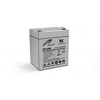 Аккумуляторная батарея Ritar AGM RT1250 12V 5Ah