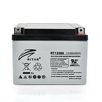 Аккумуляторная батарея Ritar AGM RT12260 12V 26Ah