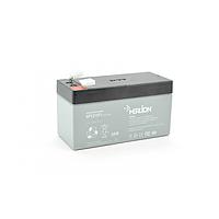Аккумуляторная батарея Merlion AGM GP1213F1 12V 1.3Ah
