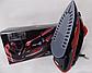 Утюг паровой 2000 Вт DSP 1001 керамическое покрытие, фото 7