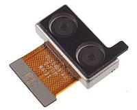 Камера Huawei Honor 9 (STF-L09/ STF-L19) 20MP + 12MP основная (большая), на шлейфе