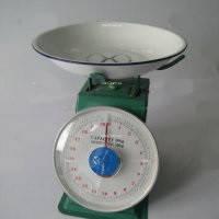 Весы 20кг DH-833 чашечные