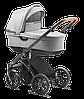 Детская коляска 2 в 1 Jedo Tamel T21